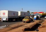 Street Scene II: Khartoum