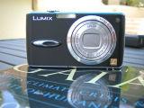 Lumix FX01