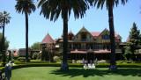Winchester Mystery House - San Jose, Ca.