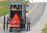 Amish Lancaster 2006