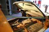Chassis Restoration - Cockpit