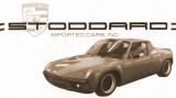 Stoddard 1971 Porsche 914-6 GT - sn 914.143.0229