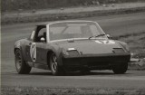 1971 Ralph Meaney GT built to 1983 IMSA Racer