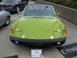 Jon Lowe's 1970 Porsche 914-6 GT - sn 914.043.2341