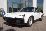 1971 Porsche 914-6 GT, sn 914.143.xx77 Recreation, 2014/Feb Asking Euro €260,000