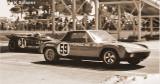 Project 39 Porsche 914-6 - sn 914.043.0705