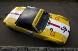 Ernst Seiler Porsche 914-6 GT - sn 914.043.0181