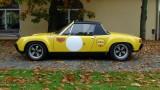 1970 Porsche 914-6 GT, sn 914.043.1571 Factory, 2011/Jan Asking Euro €299,000