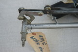 Windshield Wiper Mechanism / Righ-Hand Side Parked