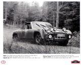 Porsche 914-6 GT - sn 914.043.1732  (Project 914/45)