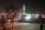 Harbin Ice Lantern Festival