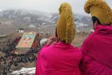 Tibetan New Year Festival Losar