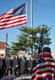 911 Memorial at Rockaway