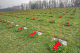 Wreaths Across America at Indiantown Gap National Cemetery 2010