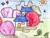 Cameron's drawing