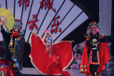 2007 China Show & Stage Performance