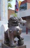 Cabramatta Lion