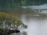 Kayaks in Heaven