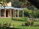 Vaucluse House – front verandah