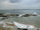 North across Botany Bay
