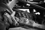 Abt driving mechanism