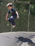 Charlie - more airborne