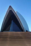 Steps to the Opera House