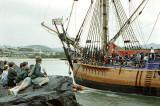 Endeavour, Coffs Harbour 2000