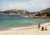 La Perouse to Henry Head