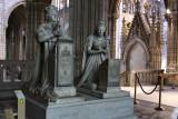Memorial of Louis XVI and Marie Antoinette in St. Denis .jpg