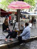 Montmartre Portraitist .jpg