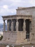 Acropolis - Erechtheion  Porch of the Maidens.jpg