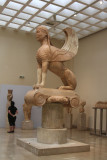 Delphi Museum - Sphinx of Naxos  .jpg