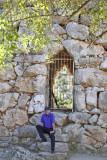 Mycenae - Malcolm by Southern Gate Mycenae.jpg