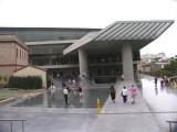 New Acropolis Museum - People on glass floor entry.jpg