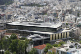 New Acropolis Museum from Acropolis view.jpg