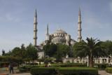 Turkey - Istanbul  May-June 2010