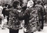 Nijmegen punks
