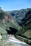 Los Mochis-Creel