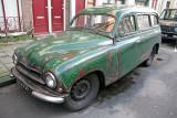 Skoda 1200 (1953)
