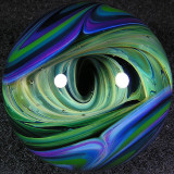 Twisted Jewel Vortex Size: 1.57 Price: SOLD
