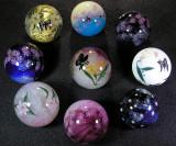 Marbles by Akihiro Ohkama
