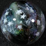 Cosmic Starscape Size: 1.12 Price: SOLD