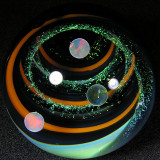 Tri-Opal Emerald Size: 2.20 Price: SOLD