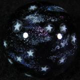 Stargazer Size: 1.27 Price: SOLD