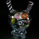 Na-Nu Na-Nu Bunny Size: 5.22 Marbles - 0.65 - 1.03 Price: SOLD
