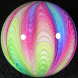 New Lobe Rainbow  Size: 2.08  Price: SOLD