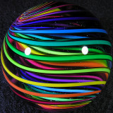 Rainbow Twister Size: 2.09 Price: SOLD