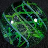 Crystal Verde Size: 1.51 Price: SOLD