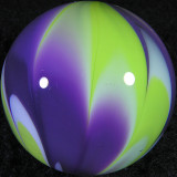 Rick Davis: Glass Balloon Size: 1.52 Price: SOLD